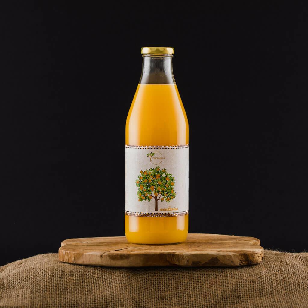 Plantagana sok od mandarine