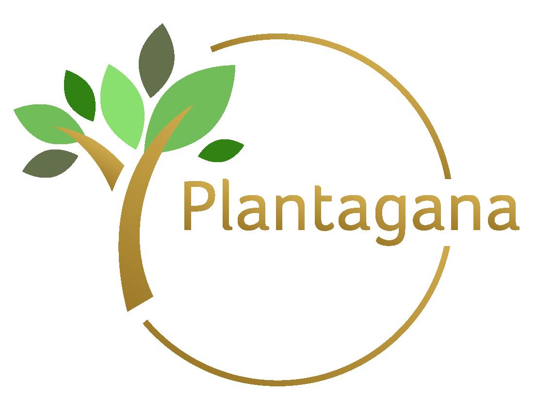 Plantagana logo