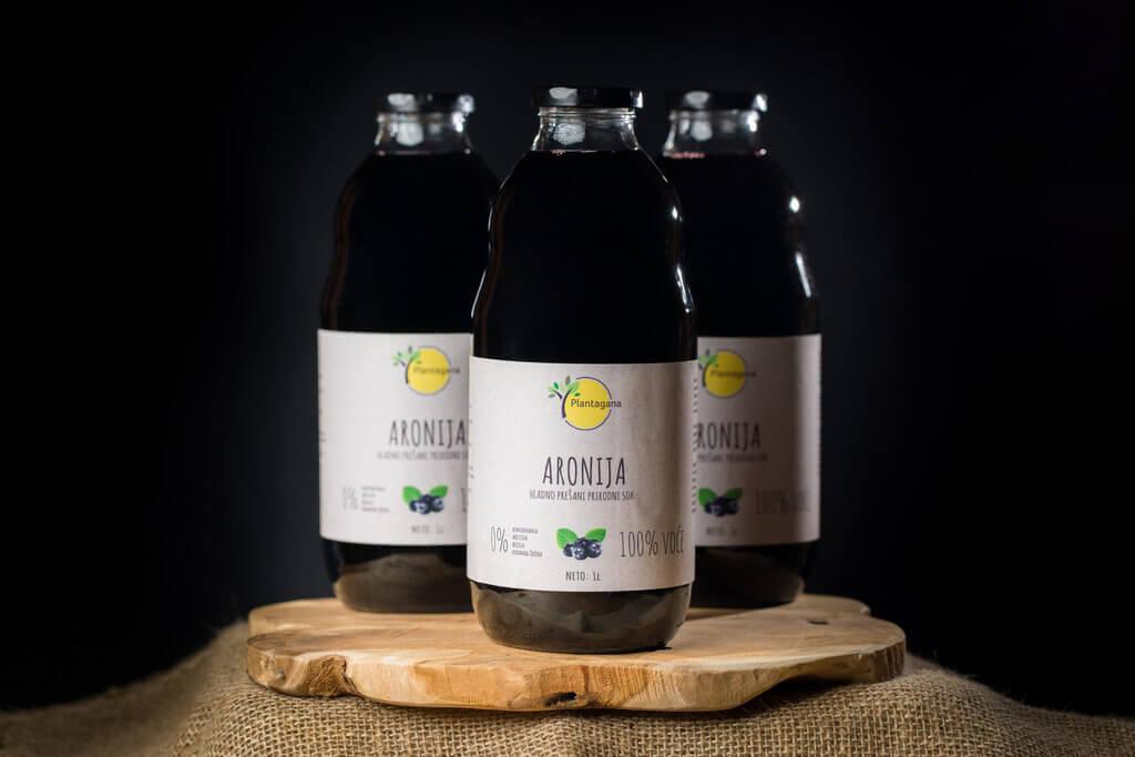 Plantagana matični sok od aronije