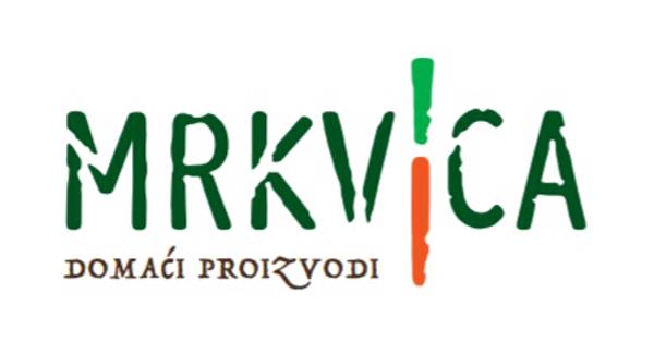 Mrkvica domaći proizvodi logo