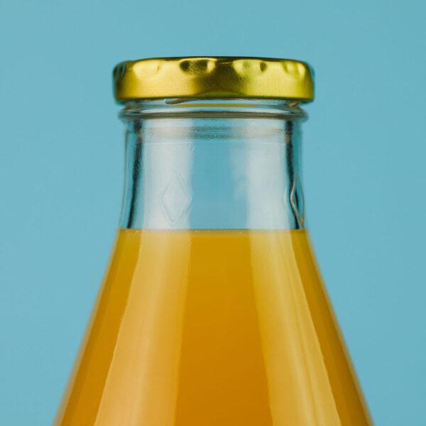 Plantagana sok od jabuke