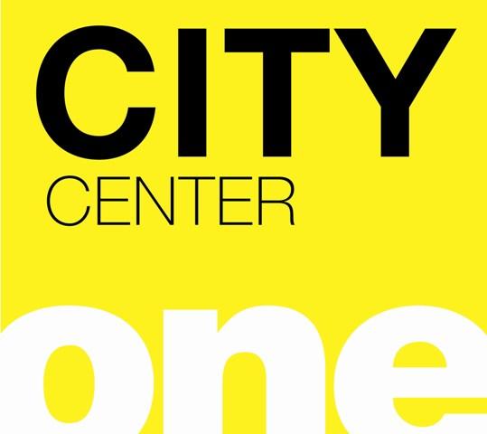 City Center One logo