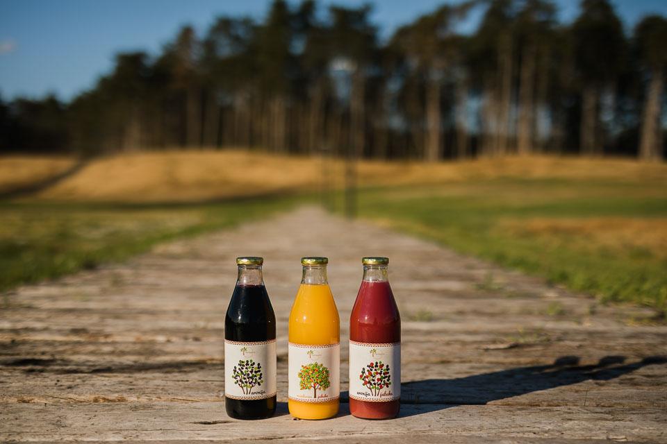 Plantagana prirodni sokovi