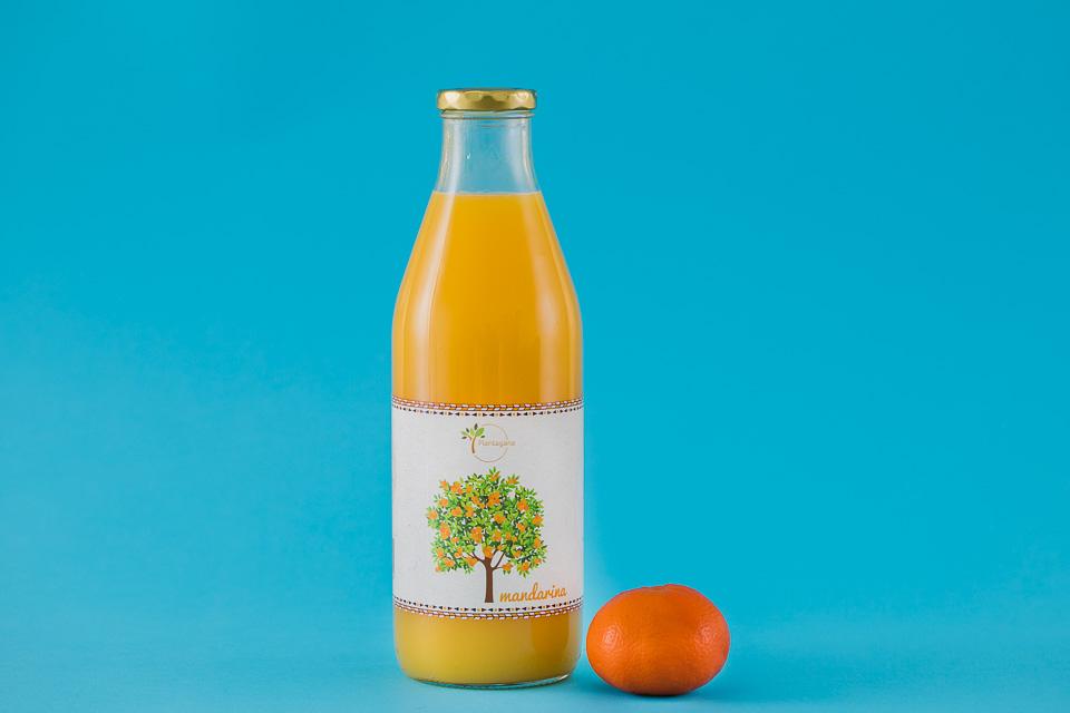 Sok od mandarine Plantagana