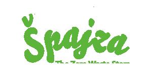 Logo špajza